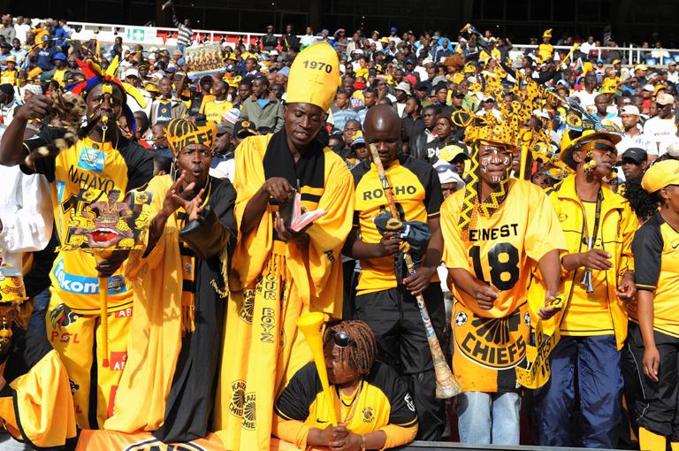 Absa Premiership - Pirates v Chiefs