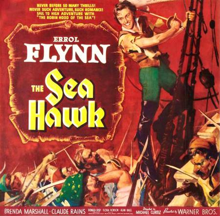 Sea Hawk wc