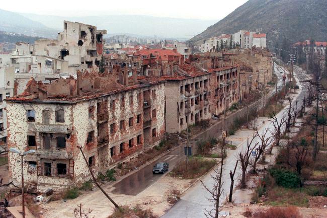 Mostar-Bosnia-Dec-1995-