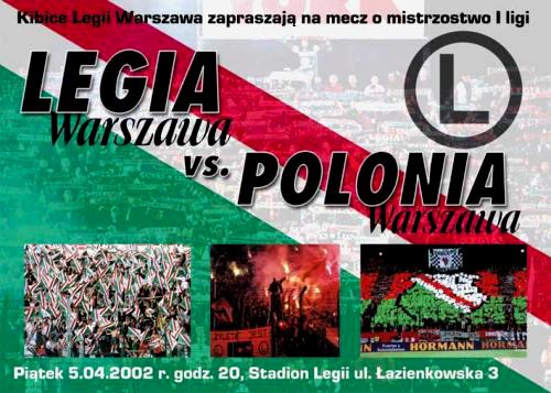 legia_vs._polonia_-_plakat