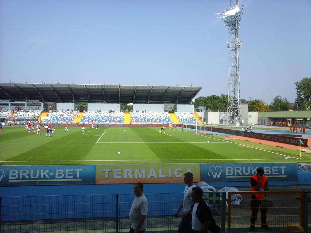 fot stadion