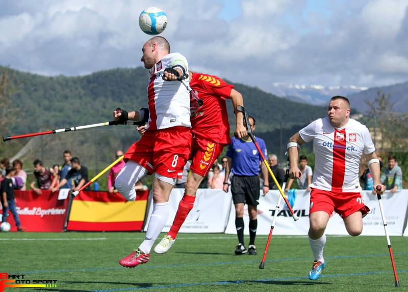 Polska v Hiszpania Catalunya Cup fot. Bartłomiej Budny  (3)