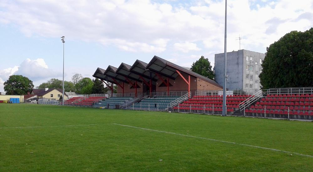 stadion szczebrzeszyn