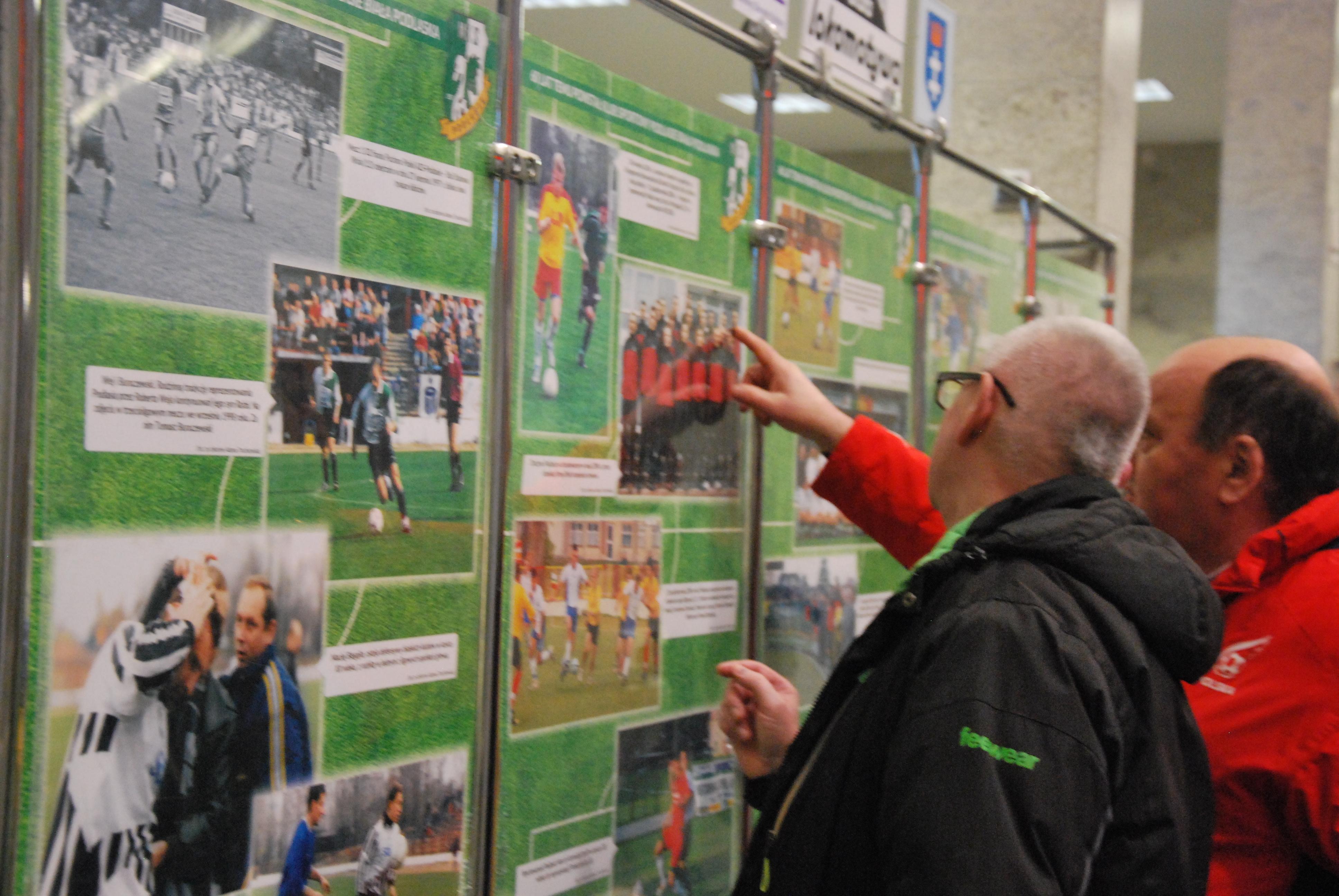 d57f8a4acb 60 lat temu powstał klub sportowy Podlasie Biała Podlaska - SlowFoot ...